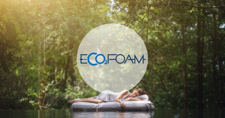 My Bed By Olmo - ECOFOAM