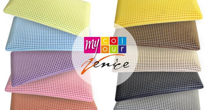 My Bed By Olmo - MY COLOUR VENICE