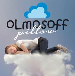 Products - OLMOSOFF pillows