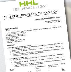 Certifications - HHL Technology4